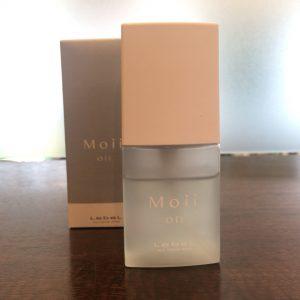 モイ オイル レディアブソリュート|Moii oil Lady absolute
